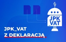Nowa wersja aplikacji e-mikrofirma do składania JPK_VAT z deklaracją
