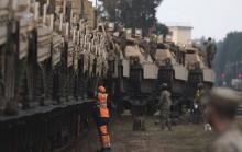 Rail Baltica także dla wojska