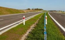 Pierwszy odcinek trasy Via Carpatia w Podlaskiem już w realizacji. Którędy łącznik do Via Baltiki?