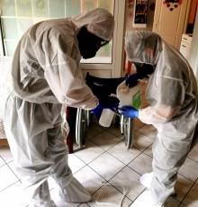 W Suwałkach i powiecie 86 nowych zakażeń. Wyzdrowiały 64 osoby