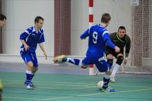 Litwa będzie gospodarzem Mistrzostw Świata Futsal 2020.  Polska nie zagra w finałach