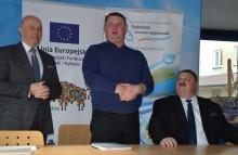 Lokalna Grupa Rybacka Pojezierze Suwalsko-Augustowskie. Kolejny milion na dotacje [zdjęcia]