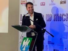 W Michałowie powstaje pierwsza szkoła disco polo z klasą o profilu estradowym [zdjęcia]