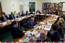 Polsko-litewska grupa robocza. Nowa unijna perspektywa