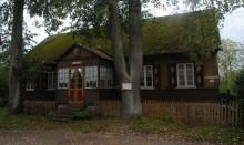 Puńsk.  Tylko jedna oferta na remont Muzeum - Stara Plebania