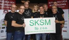 Suwalska Liga Bowlingowa. Ostatnia bitwa  o podium, SKSM i gospodarze stoczą bój dzień wcześniej