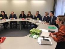 Wilno. Wiceministrowie edukacji Polski i Litwy o egzaminach i podręcznikach