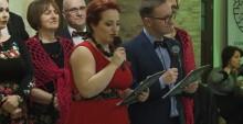 Mieszkańcy gminy Raczki bawili się na III Charytatywnym Przaśnym Balu [wideo]