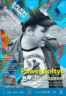 Spotkanie z Pawłem Sołtysem w Augustowie