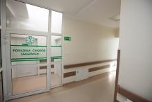 Obywatel Chin przebadany w suwalskim szpitalu w związku z koronawirusem