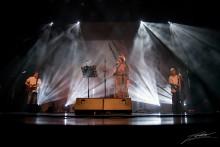 Koncert zespołu SUSZ uświetnił galę wręczenia stypendiów prezydenta w Suwałkach [wideo i zdjęcia]