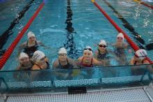 Pływanie. 82 medale MUKS Olimpijczyk w Mistrzostwach Województwa Podlaskiego.