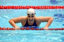 Pływanie. Dwoje suwalczan z szansami na start w IO w Tokio