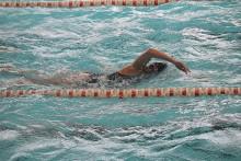 Pływanie. Ostatni sprawdzian przed Mistrzostwami Polski