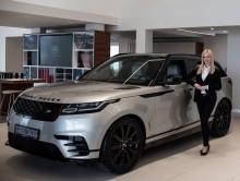 Ważne dla właścicieli Jaguarów i Land Roverów oraz chcących kupić auta tych marek [zdjęcia]
