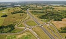 Szybciej z Suwałk do Olsztyna i nad morze. Umowa na budowę odcinka S16 Borki Wielkie - Mrągowo