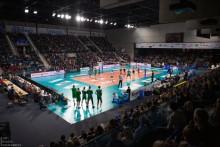 Hala widowiskowo-sportowa Suwałki Arena z szansą na zwycięstwo. Wystarczy zagłosować