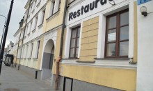 Restauracja Open Suwalszczyzna niestety jest closed. Wielka szkoda [zdjęcia]