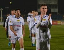 Fortuna I Liga. Wigry Suwałki z licencją na grupowe treningi