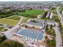 Zespół Szkół nr 6 i Szkoła Podstawowa nr 4 w Suwałkach. 2,5 miliona na dodatkowe zajęcia