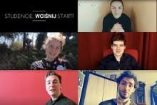 Studencie, wciśnij START! Młodzi ludzie zachęcają do samorozwoju i działalności lokalnej