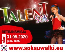 Talent SOK – debiuty. Retransmisja koncertu