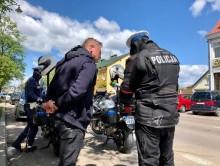 Ponad 90 wykroczeń. Policyjne działania NURD