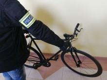 Suwałki. Policjanci zatrzymali sprawcę kradzieży roweru