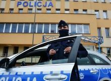 Suwałki, Gołdap. Policjant zatrzymał pijanego kierowcę