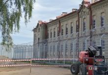 Areszt Śledczy w Suwałkach. Zamiast widzeń, więcej rozmów telefonicznych i oglądania telewizji
