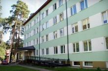Koronawirus. W Augustowie nadzwyczajna sesja Rady Miejskiej, 160 tysięcy zł dla Szpitala Powiatowego