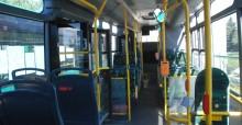 Komunikacja miejska w Suwałkach. Więcej autobusów w godzinach dojazdów do zakładów pracy