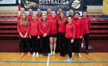 Badminton. SKB Litpol-Malow Suwałki po raz 18. mistrzem Polski