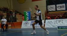 Badminton. W sobotę i w niedzielę w Suwałkach hity ekstraklasy