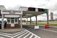 Zmiany na polsko-rosyjskiej granicy. Przejście w Gołdapi zamknięte do odwołania