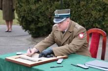 14 Pułk Przeciwpancerny. Ireneusz Król dowódcą, Krzysztof Świderski szefem sztabu [zdjęcia]