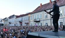 Suwałki muszą oszczędzać. Ubędzie około 26 mln zł i paru inwestycji, co z Suwałki Blues Festival?