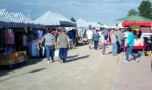 Koronawirus. W sobotę nie będzie bazaru przy Bakałarzewskiej