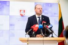 Litwa. Rząd przeciwdziała rozprzestrzenianiu się koronowirusa