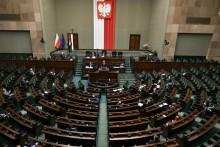Pakiet dotyczący tarczy antykryzysowej – uchwalony przez Sejm