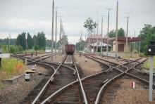 Spotkanie o Rail Baltica, modernizacji trasy Suwałki – Białystok i rewitalizacji dworca PKP