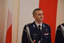 Z Lublina do Białegostoku. Robert Szewc nowym Komendantem Wojewódzkim Policji w Białymstoku