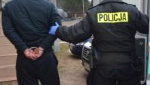 Trzech poszukiwanych mężczyzn w rękach suwalskiej Policji