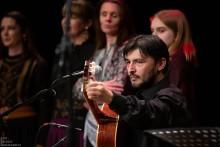 Najstarsze pieśni cygańskie na suwalskiej scenie [zdjęcia]
