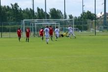 Okręgowa piłka. Wygrane Polonii i Grabu, porażki Pomorzanki, Sparty i  Wigier II (zdjęcia)