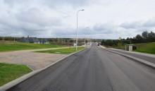 Wkrótce nowe suwalskie ulice. Dla kierowców, cyklistów i pieszych [zdjęcia]