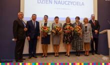 Katarzyna Romanowska z CEN w Suwałkach wśród nagrodzonych nauczycieli [zdjęcia]