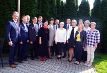 Sejny - Grodno. Na pograniczu polsko- białorusko - litewskim zbudowali drogi [zdjęcia]