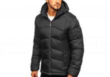 Te kurtki zimowe dla mężczyzn świetnie sprawdzą się zarówno do pracy, jak i na górską wycieczkę