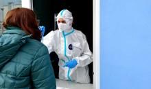 W kraju prawie 19 tys. zakażeń i rekordowa liczba zmarłych, w Suwałkach stabilizacja – 31 przypadków
